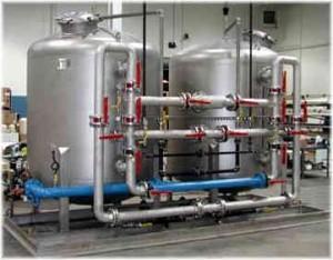 Median Filtration System 4