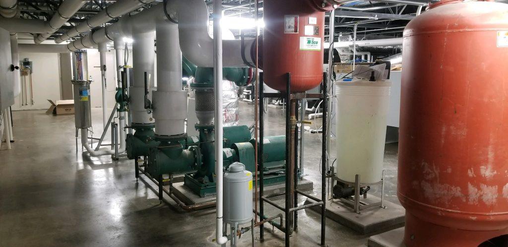 closed loop geothermal